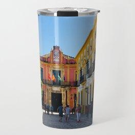 REAL ALCAZAR Travel Mug