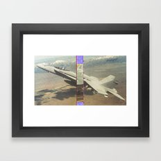 Planes #11 Framed Art Print