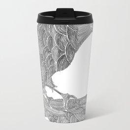 Munin Metal Travel Mug
