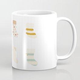 Stockings 2 Coffee Mug