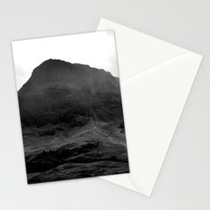 Glencoe, Highlands, Scotland. Stationery Cards
