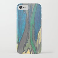 camo iPhone & iPod Cases featuring Camo by Kristin Rodgers