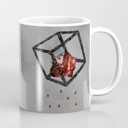 Rose Fluorine Coffee Mug