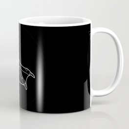 Duck's leg Coffee Mug