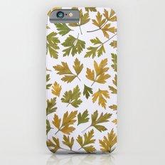 Parsley Autumn Slim Case iPhone 6s