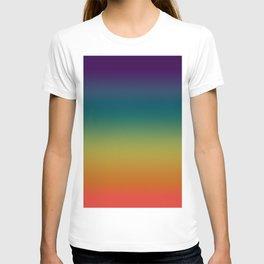 Prism ~ Rainbow 2017 T-shirt
