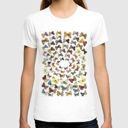 Butterflies 2 T-shirt