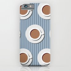 Coffee break iPhone 6s Slim Case