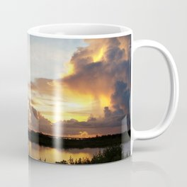 Sunset by Marc Olson Coffee Mug