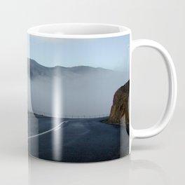 Cradle Top Mountain Coffee Mug