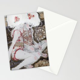 Tenderly Adorn Collection 1 Stationery Cards