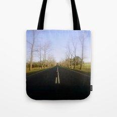Avenue of Honour Tote Bag