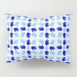 Hand 5 Pillow Sham