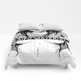 WAIFU MATERIAL HENTAI Comforters