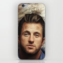 Scott Caan. Danny Williams. Hawaii 5 0 iPhone Skin