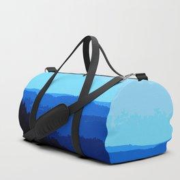 Black Hills South Dakota Duffle Bag