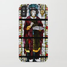 Stained glass Slim Case iPhone X