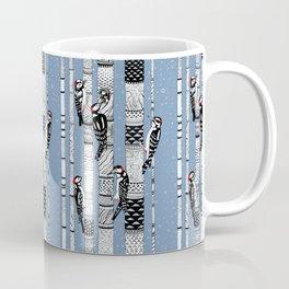 Woodpeckers Coffee Mug