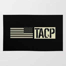 TACP (Black Flag) Rug
