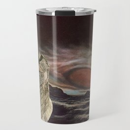 Ganymede Castle Travel Mug