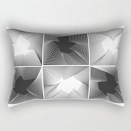 psych Rectangular Pillow
