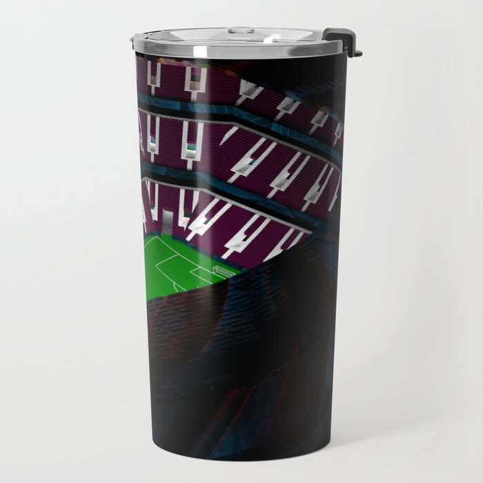 The Ucheagwu Travel Mug