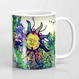 Suncatcher Coffee Mug