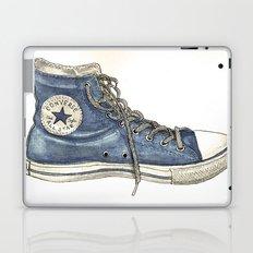 Converse Love Laptop & iPad Skin