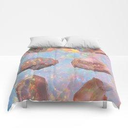 OPAL STUDY Comforters