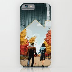 Seeking Suburbia Slim Case iPhone 6s