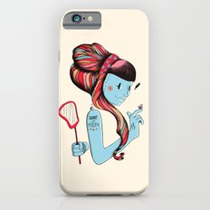 Short & Feisty Slim Case iPhone 6s