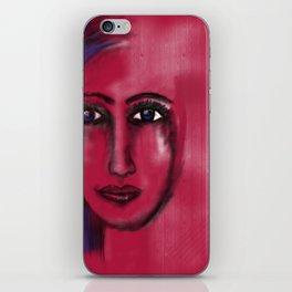 She's the One iPhone Skin