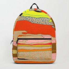whaleman Backpack
