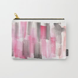 [161228] 27. Abstract Watercolour Color Study Carry-All Pouch