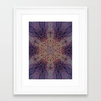 weapons of mass creation Framed Art Prints featuring Mass Creation by Jellyfishtimes