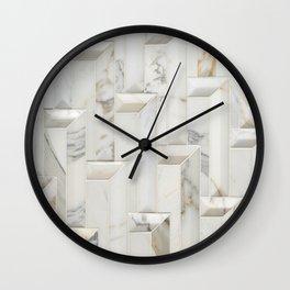 Solna Wall Clock