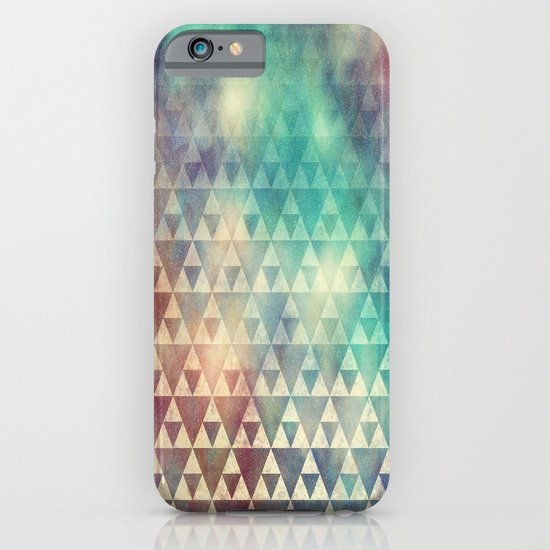 Tribal Fade iPhone & iPod Case