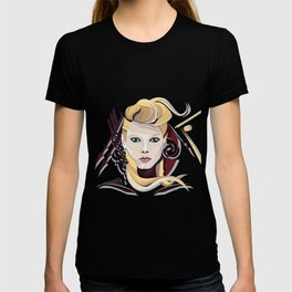 Queen Lagertha T-shirt