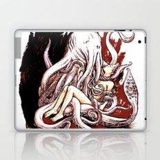 Cuthulhu Love Laptop & iPad Skin