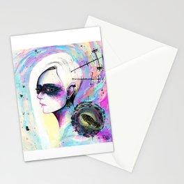 Lunares Stationery Cards