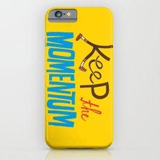 Keep the Momentum! iPhone 6s Slim Case