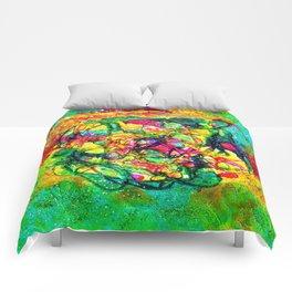 Chrysalis 02 Comforters