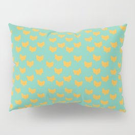 Inner Fox Pillow Sham