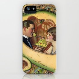 Avocado Lover iPhone Case