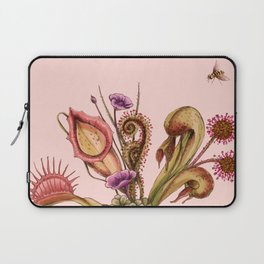 Alluring Death Laptop Sleeve