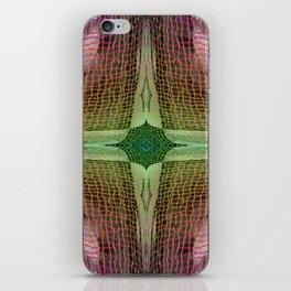 EliB Dez iPhone Skin