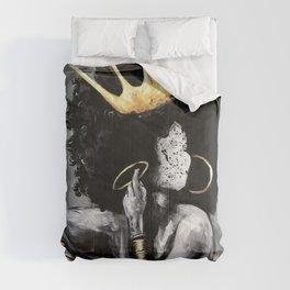Naturally Queen VI Comforters