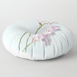 memory Floor Pillow
