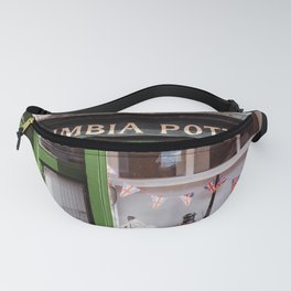 Columbia Pottery Fanny Pack