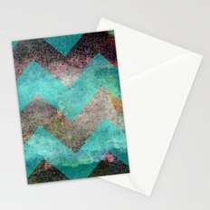 Star Scape & Travel #2 Stationery Cards